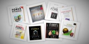 Forex Öğrenebileceğim En İyi Kitaplar Nelerdir?